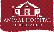 Animal Hospital of Richmond Home